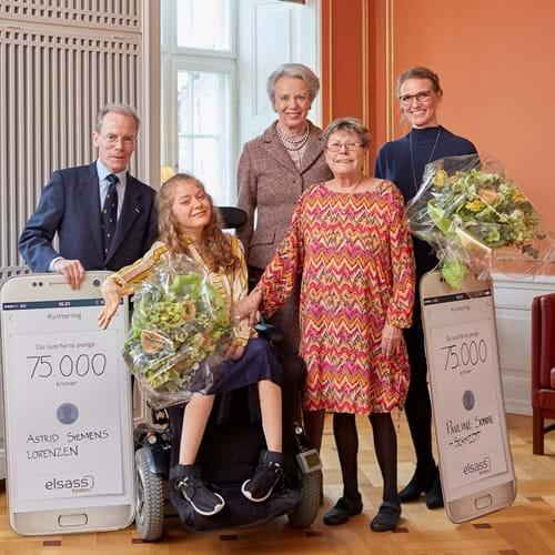 Elsassfonden Gruppe