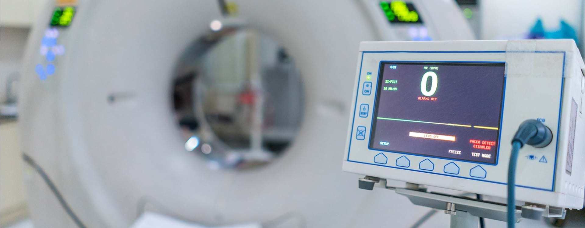 MRI-scanner