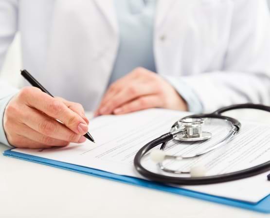 Læge Behandling