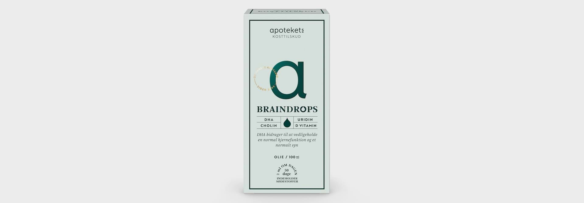 Braindrops Banner Web