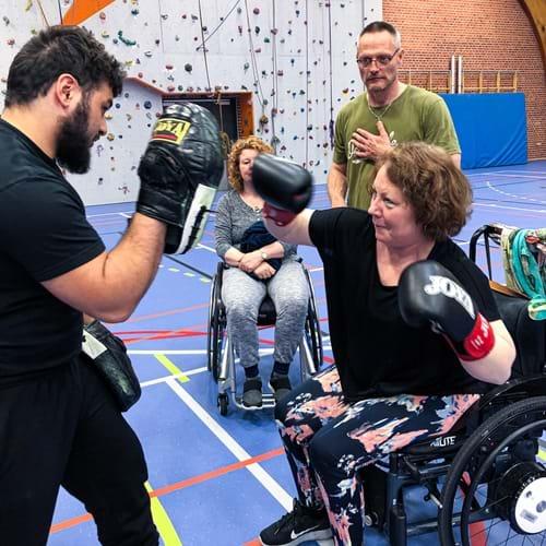 Voksencamp Kørestol 2 Web