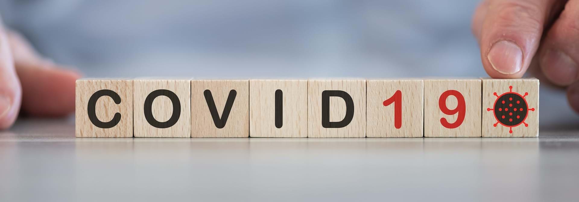 Covid 19 Stock Web