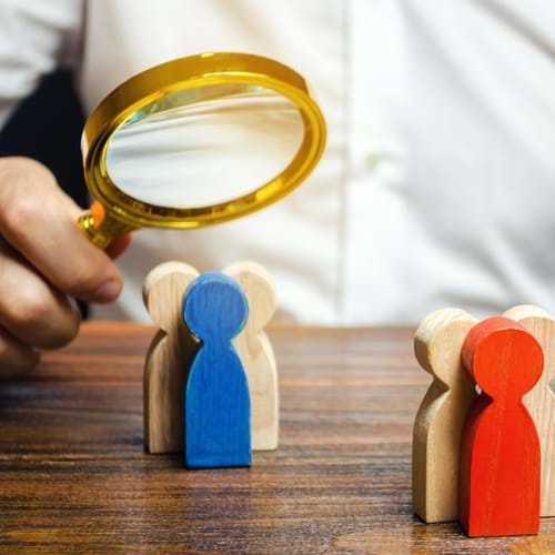 Typer Kategorisering Undersoegelse Lup WEB