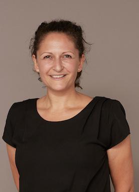 Sarah Kahia Humle