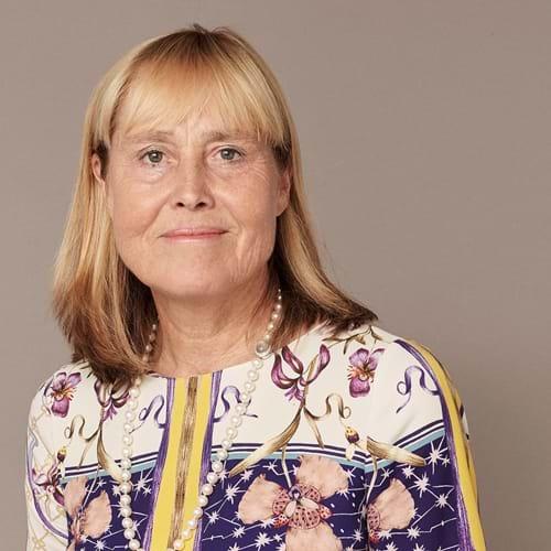 Kirsten Smedegaard Andersen